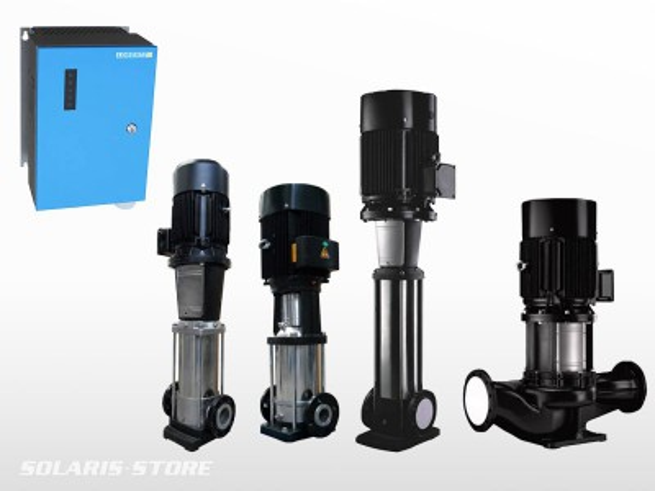 Pompe de surface LORENTZ PSK2-25
