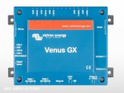 Monitoring / contrôle Venus GX