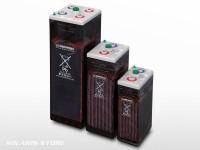 Batterie plomb ouvert HOPPECKE OPzS Sun Power VL