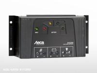 Régulateur solaire STECA SOLSUM 4040 + USB