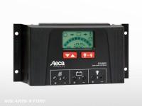 Régulateur solaire STECA SOLARIX 2525 + USB