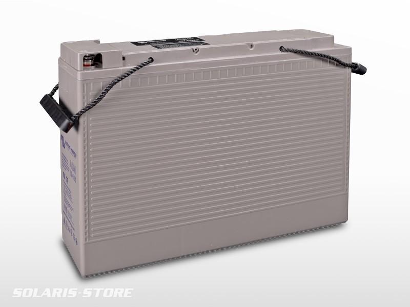 Batterie VICTRON Telecom AGM 12V 200Ah 12V - 200Ah * SOLARIS-STORE