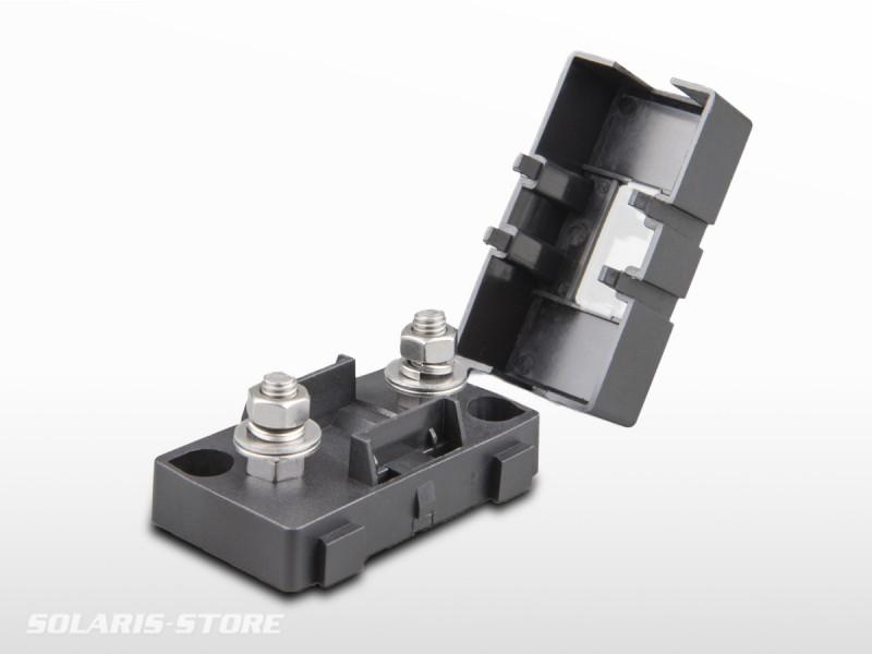 Portefusible Pour MIDIfusible A A SOLARISSTORE - Porte fusible 12v