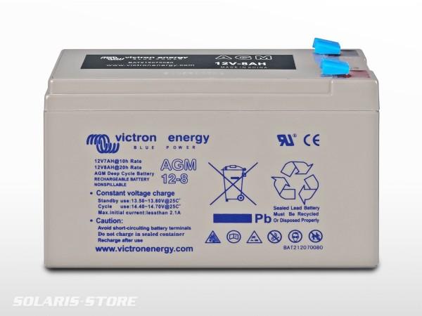 Batterie VICTRON étanche AGM 12V 14Ah