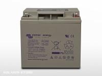 Batterie VICTRON étanche AGM 12V 22Ah