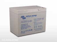 Batterie VICTRON étanche AGM Super Cycle 12V 60Ah