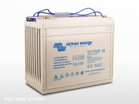 Batterie VICTRON étanche AGM Super Cycle 12V / 170Ah