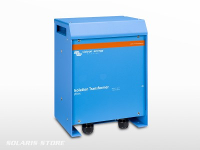 Transformateur d'isolement 3600W