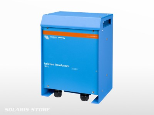 Transformateur d'isolement 3600W avec commutation Automatique 115 - 230 V