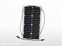 Panneau solaire flexible 20W