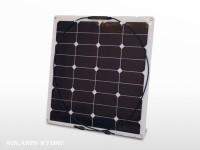 Panneau solaire flexible 55W