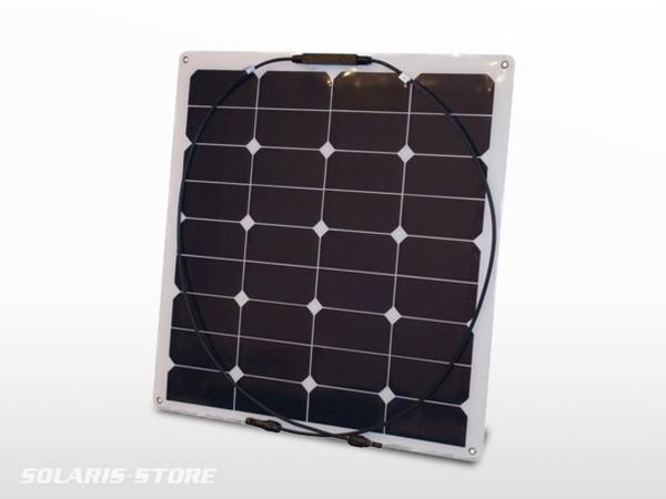 Panneau solaire flexible 55 Wc / 12 V