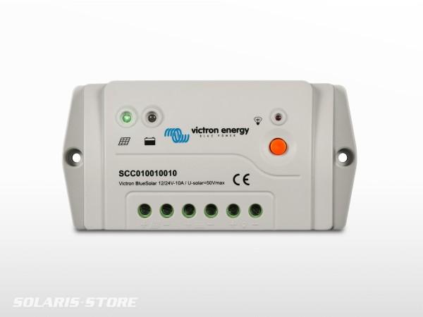 R/égulateur de Charge 20A 12//24 V avec Cr/épusculaire