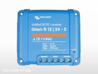 Convertisseur DC VICTRON Orion-Tr isolé 24/24 17A