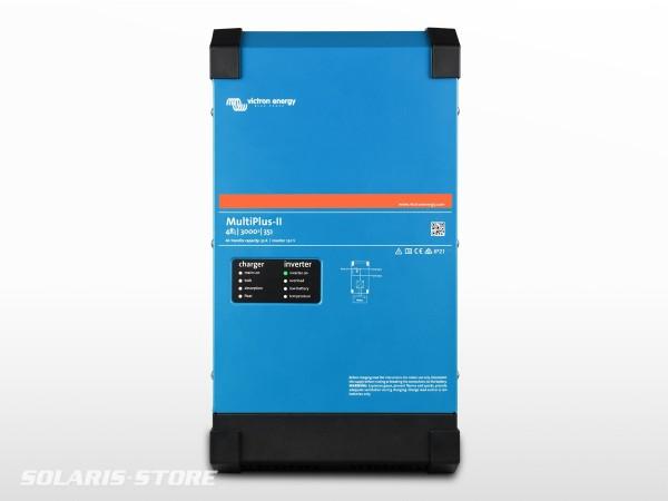 Onduleur / Chargeur VICTRON MultiPlus-II 48/ 3000VA /35-32