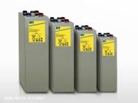 Batterie solaire Gel SONNENSCHEIN GNB OPzV A600