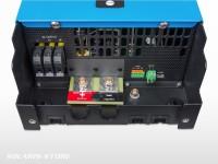 Connexions onduleur VICTRON Phoenix 12/1600 Smart