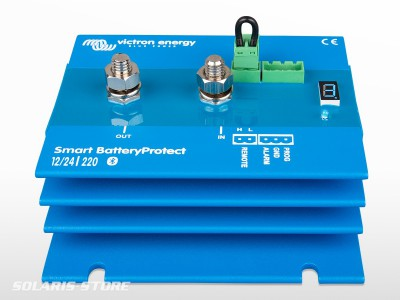 Smart Battery Protect SBP 220