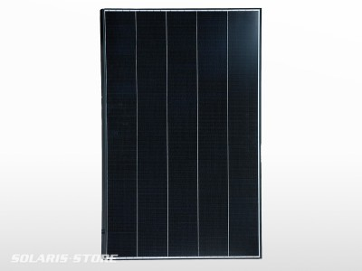 Panneau solaire back contact BLACKWELL 125W