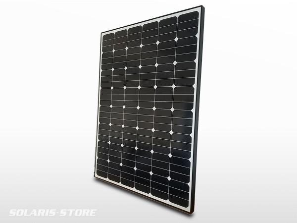 Panneau solaire back contact JIAWEI JW-S160W