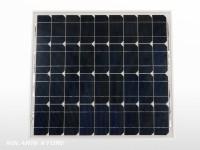 Panneau solaire monocristallin VICTRON 55W