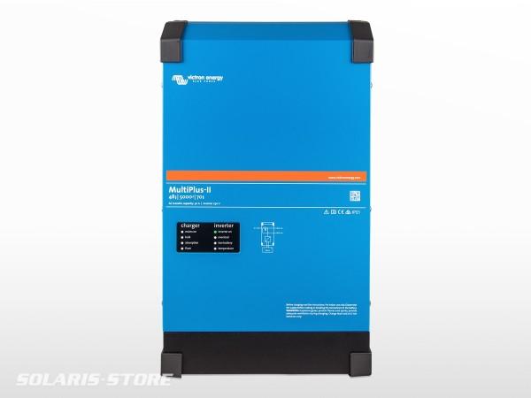 Onduleur / Chargeur VICTRON MultiPlus-II 48/ 5000VA /70-50