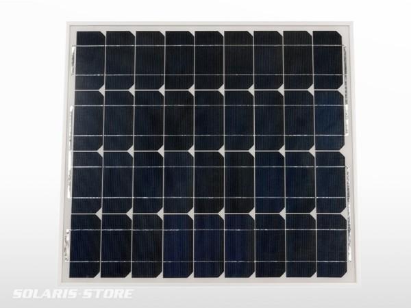 Panneau solaire Monocristallin VICTRON 20W