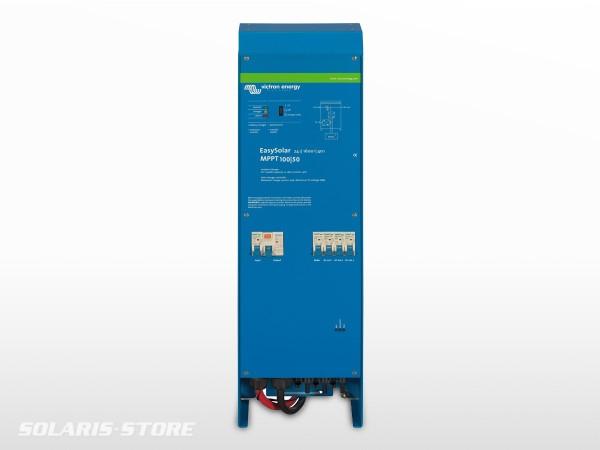 EasySolar MPPT 100/50 - 12/1600/70-16