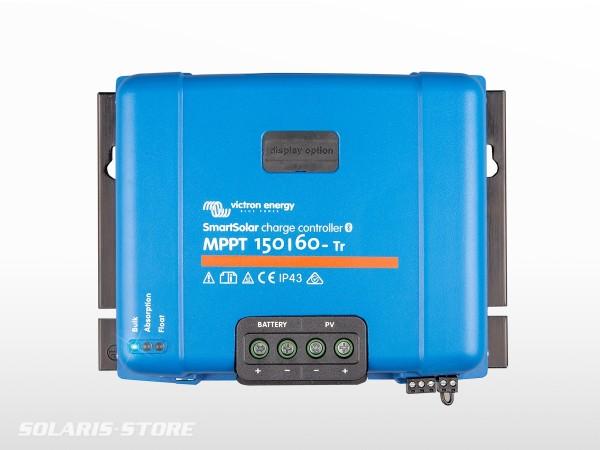 Régulateur VICTRON SmartSolar MPPT 150/60 Tr ( 150V / 60A )