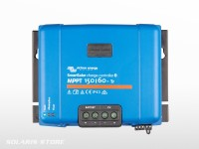 Régulateur VICTRON SmartSolar MPPT 150/60...