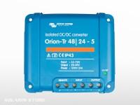 Convertisseur DC VICTRON Orion-Tr isolé 48/24 - 5A