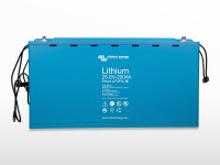 Batterie solaire Lithium LiFePO4 24V / 200Ah Smart