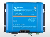 Chargeur VICTRON Phoenix Smart IP43 24/16 (1+1) | 16A - 24V