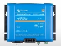 Chargeur VICTRON Phoenix Smart IP43 24/16 (3) | 16A - 24V