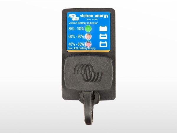 Panneau indicateur de charge batterie VICTRON