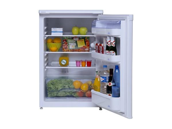 Réfrigérateur table top tout utile