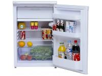 Réfrigérateur table top 114L avec freezer