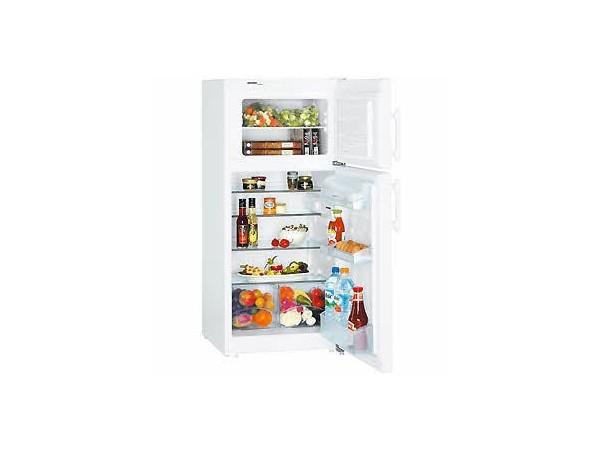 Réfrigérateur - Conservateur vertical