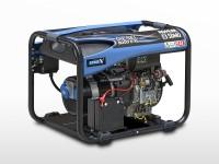 Groupe électrogène SDMO diesel 4900W | DIESEL 6000 A XL C5