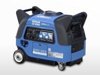 Groupe électrogène SDMO essence 3000W | INVERTER PRO 3000 E Pindus C5
