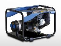 Groupe électrogène essence SDMO Perform 4500