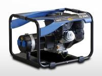 Groupe électrogène SDMO essence 4000W | PERFORM 4500 XL C5