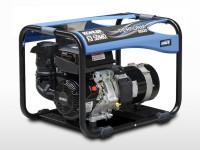 Groupe électrogène SDMO essence 6300W | PERFORM 6500 XL C5
