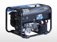 Groupe électrogène essence SDMO Technic 6500