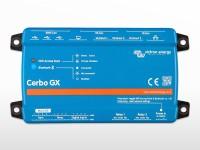 Monitoring / contrôle Cerbo GX |