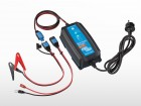 Chargeur VICTRON Blue Smart IP65 24/13 + connecteur DC