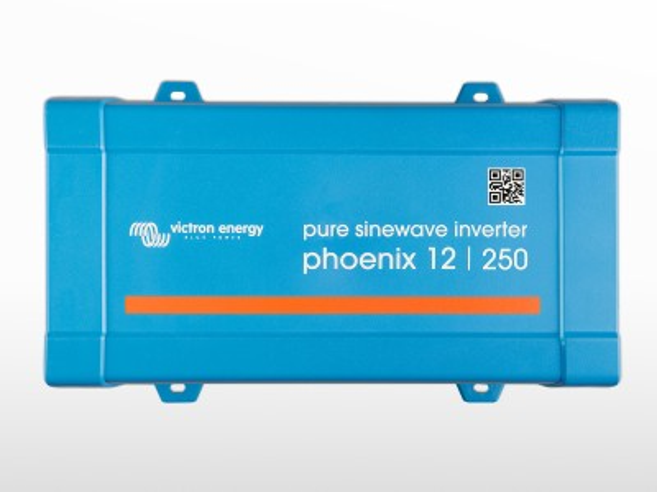 Onduleur VICTRON Phoenix 12/ 250VA VE.Direct Schucko
