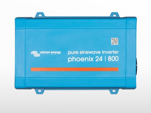 Onduleur VICTRON Phoenix 24V / 800VA VE.Direct Schucko