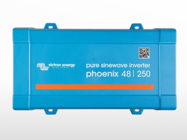 Onduleur VICTRON Phoenix 48V / 250VA VE.Direct Schucko