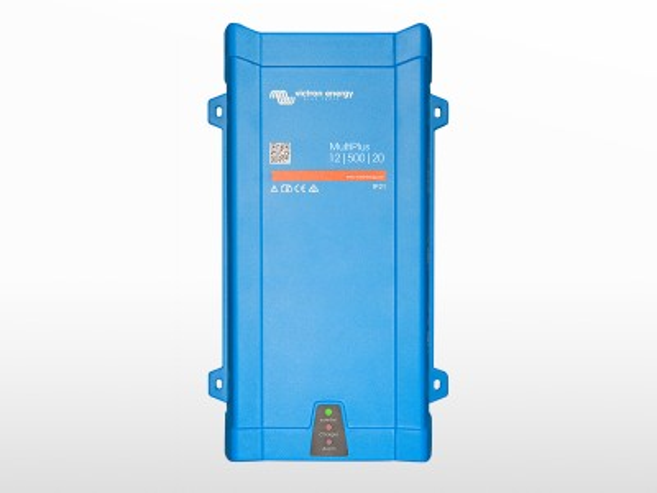 Onduleur/Chargeur VICTRON Multi 12/500/20-16 | 12V / 500VA * SOLARIS-STORE